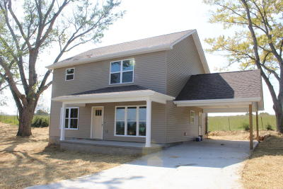 Maryville Single Family Home For Sale: 2928 Sevierville Rd