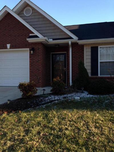 Knoxville Condo/Townhouse For Sale: 1420 Hazelgreen Way #2
