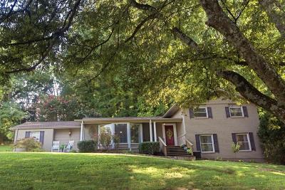 Knoxville Single Family Home For Sale: 504 S David Lane