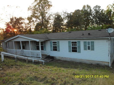 Maryville Single Family Home For Sale: 216 Old Clover Hill Rd
