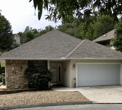 Sevierville Single Family Home For Sale: 214 Silvercrest Court