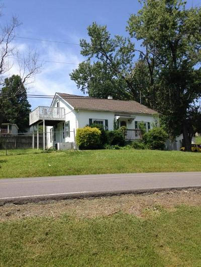 Sevierville Single Family Home For Sale: 1440 New Era Rd