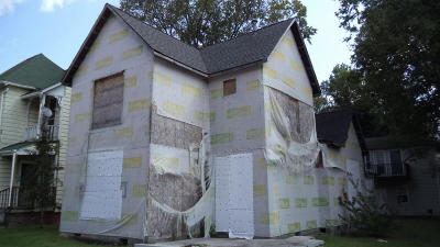 Knoxville TN Multi Family Home For Sale: $60,000