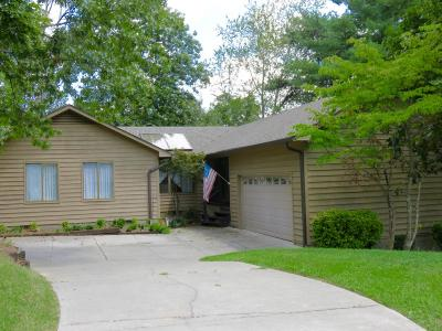 Knoxville TN Single Family Home For Sale: $229,900