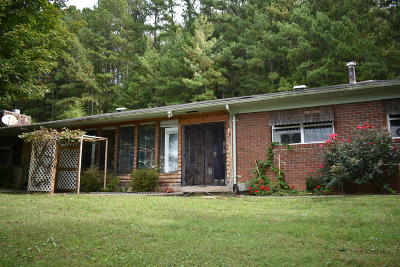 Middlesboro Single Family Home For Sale: 31 Lothbury Ave