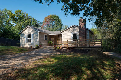 Single Family Home Sold: 1019 N Dogwood Lane