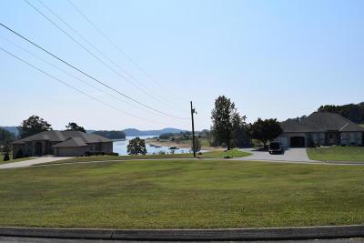 Grainger County Residential Lots & Land For Sale: Lot 137 Baye Rd