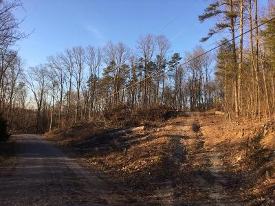 Claiborne County Residential Lots & Land For Sale: 192 Hilltop Lane