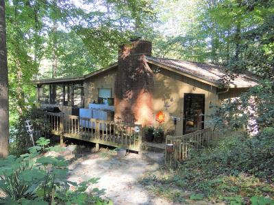 Anderson County Single Family Home For Sale: 130 Squirrel Lane