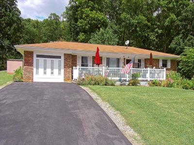 Single Family Home For Sale: 1444 Cedar Lane