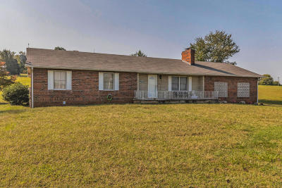Single Family Home For Sale: 1719 Highway 139