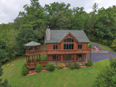 Sevierville Single Family Home For Sale: 2309 Maple Leaf Way