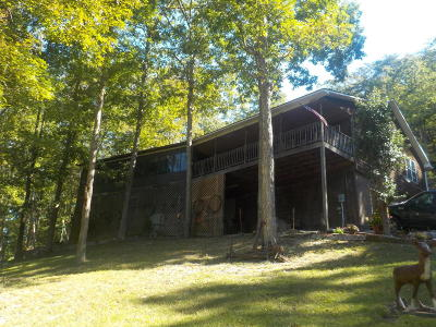 Blaine Single Family Home For Sale: 255 Long Acres Road