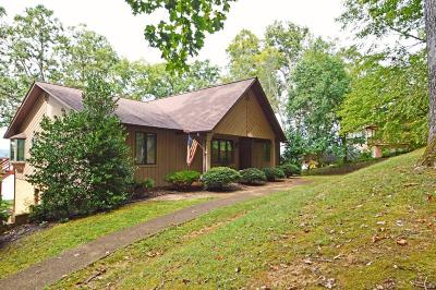 Talbott Single Family Home For Sale: 2878 Lake Forest Circle