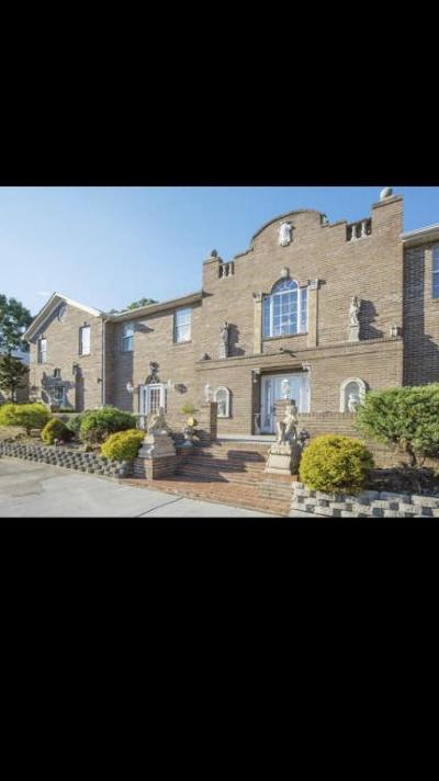 Hamblen County Single Family Home For Sale: 7780 Byron Drive
