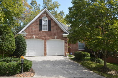 Knoxville Single Family Home For Sale: 456 Wyndham Hall Lane