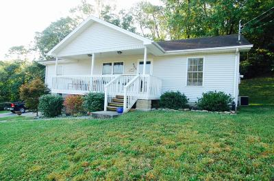 Morristown Single Family Home For Sale: 904 Overlook Drive