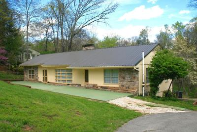 Knoxville Single Family Home For Sale: 516 Mellen Ave