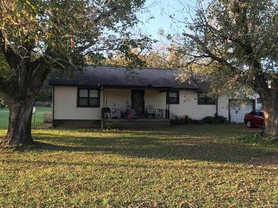 Seymour Single Family Home For Sale: 5907 Sevierville Rd