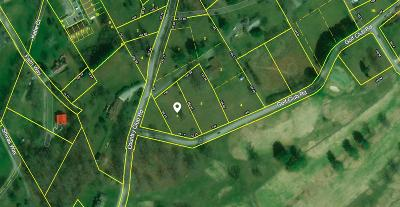 Campbell County Residential Lots & Land For Sale: Golf Club Rd
