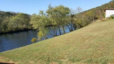 Rocky Top Residential Lots & Land For Sale: Lovely Bluff Rd