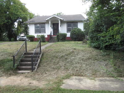 Knoxville Single Family Home For Sale: 105 Alice St