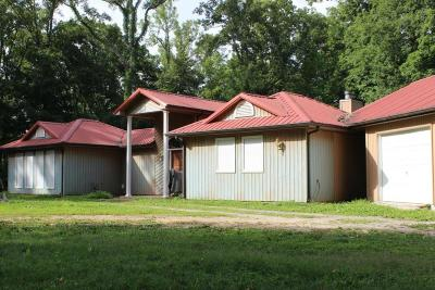 Alcoa, Friendsville, Greenback, Knoxville, Louisville, Maryville, Rockford, Sevierville, Seymour, Tallassee, Townsend, Walland, Lenoir City, Loudon, Philadelphia, Sweetwater, Vonore, Coker Creek, Englewood, Madisonville, Reliance, Tellico Plains Single Family Home For Sale: 726 Disco Loop Rd