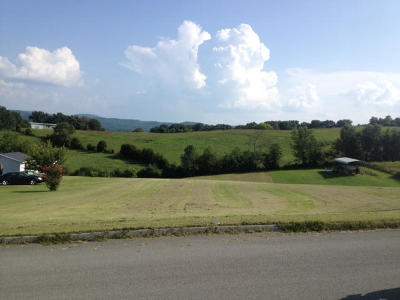 Grainger County Residential Lots & Land For Sale: Howerton Estates Rd