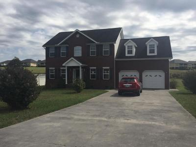 Sevier County Single Family Home For Sale: 425 Winners Circle