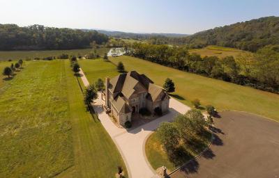 Kodak Single Family Home For Sale: 2840 River Island Blvd