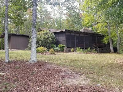 Meigs County, Rhea County, Roane County Single Family Home For Sale: 175 Treasure Tree Rd