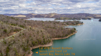 Union County Residential Lots & Land For Sale: Lot 783 Russell Brothers