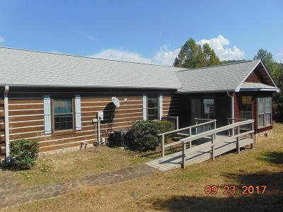 Blount County, Loudon County, Monroe County Single Family Home For Sale: 105 Deer Run