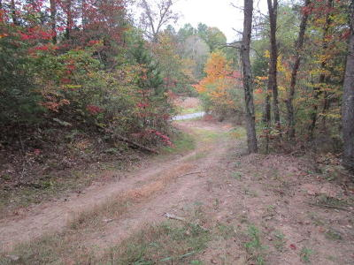 Residential Lots & Land For Sale: Tater Valley Rd