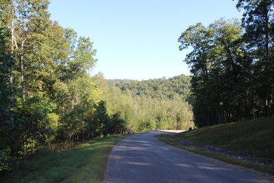 Campbell County Residential Lots & Land For Sale: 125 Old Hearth