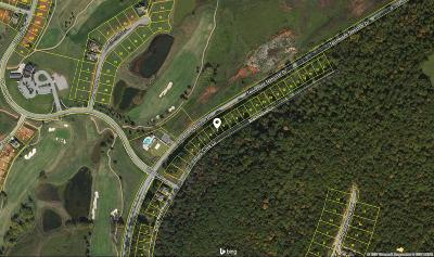 Tennessee National Residential Lots & Land For Sale: 651 Black Cove Lane