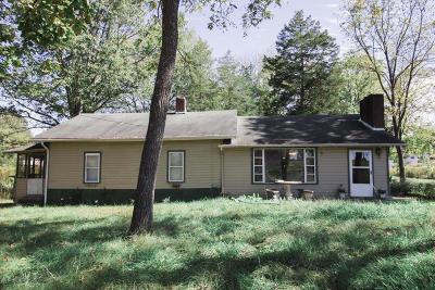 Claiborne County Single Family Home For Sale: 106 Mason Lane