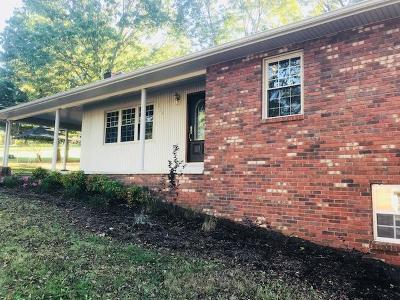 Single Family Home Sold: 114 Neely Drive