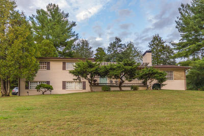 Morristown Single Family Home For Sale: 1310 Walters Drive