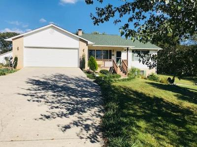 Maryville Single Family Home For Sale: 334 Binfield Rd