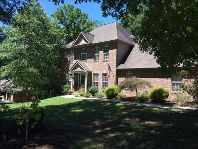 Clinton Single Family Home For Sale: 175 Apple Tree Drive