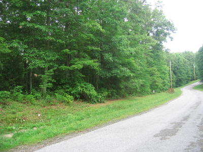 Residential Lots & Land Sold: Huckleberry Rd #5