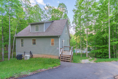 Single Family Home For Sale: 1177 Big Creek Rd
