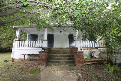 Knoxville Single Family Home For Sale: 1901 Beaumont Ave
