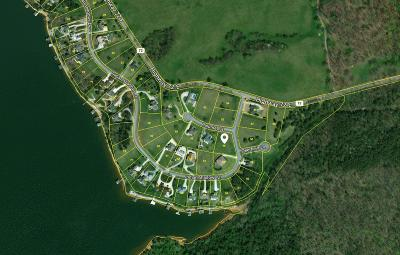 Harbour Pl On Lake Tellico, Harbour Place, Harbour Place On Lake Tellico Residential Lots & Land For Sale: Lot 46 Calumet Court