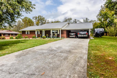 Maryville Single Family Home For Sale: 2817 Birdwell Drive