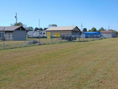 Lafollette Single Family Home For Sale: 4398 General Stiner Hwy.