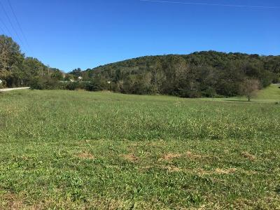 Oliver Springs Residential Lots & Land For Sale: Poplar Creek Road Rd