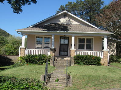 Single Family Home For Sale: 213 Devonia St