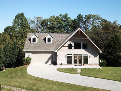 Kahite, Kahite Of Tellico Village, Kahite Tellico Village, Kahitie, Kathite Single Family Home For Sale: 108 Hanani Tr